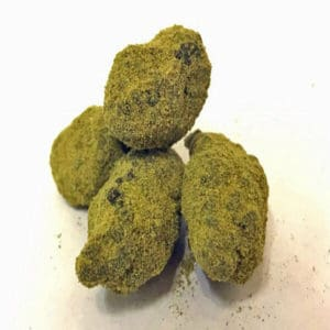 Buy Sour Apple Moonrocks
