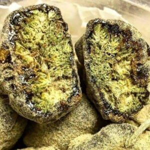 Sour Diesel Moonrocks